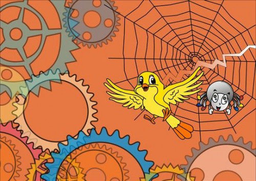 portfolio 149/161  - Ilustração infantil