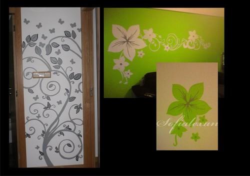 portfolio 131/161  - Pintura de parede