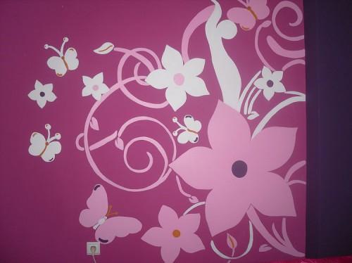 portfolio 127/161  - Pintura em parede