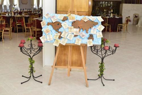 portfolio 106/161  - placard de casamento