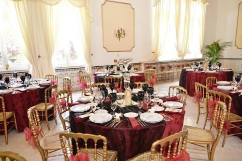 portfolio 100/161  - sala de casamento