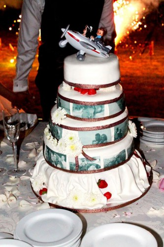 portfolio 99/161  - bolo de casamento