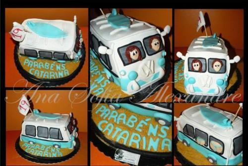 portfolio 91/161  - bolo de cake design