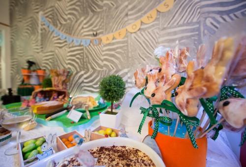 portfolio 83/161  - catering e decoração