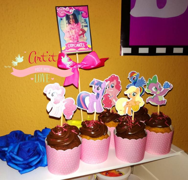 portfolio 27/161  - cupcakes