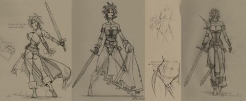 portfolio 9/25  - Animação 2D | Design personagens | Desenho | Ilustração