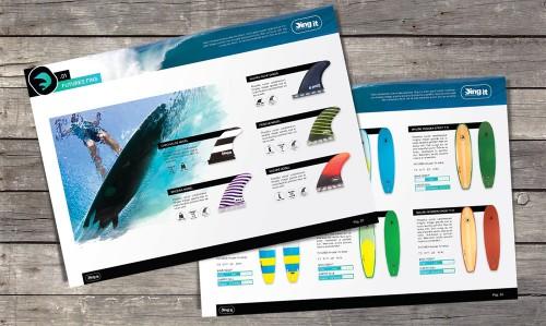 portfolio 25/25  - Design Gráfico | Catálogo