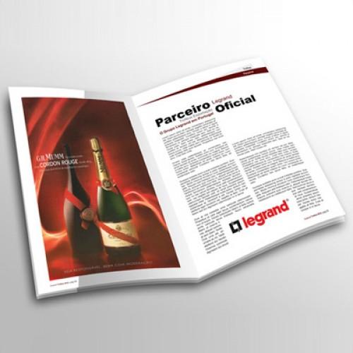 portfolio 23/25  - Design Gráfico | Paginação