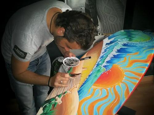 portfolio 21/25  - Arte | Pintura | Ilustração