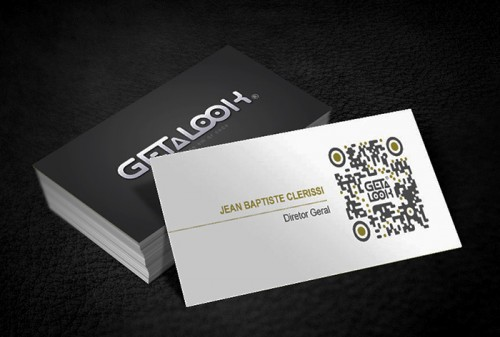 portfolio 17/25  - Branding | Logo Design | Cartões Visita