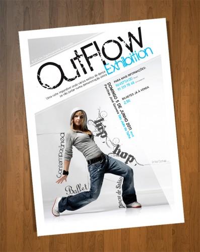 portfolio 13/25  - Design gráfico | Poster Eventos