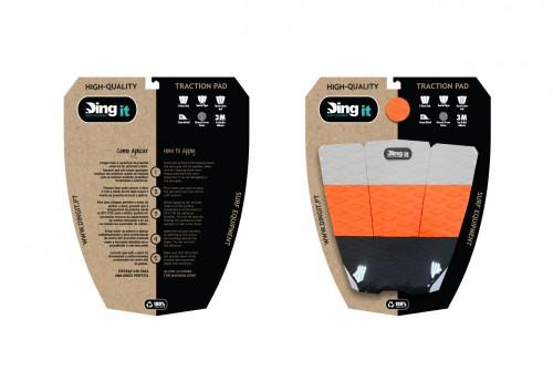 portfolio 10/25  - Packaging e Design de Equipamento Técnico de Surf