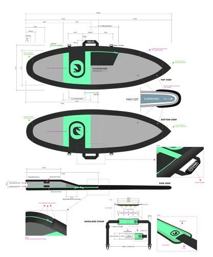 portfolio 8/25  - Design de Equipamento Técnico