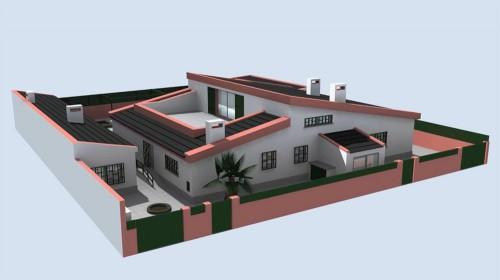 portfolio 7/25  - Animação 3D | Modelação 3D