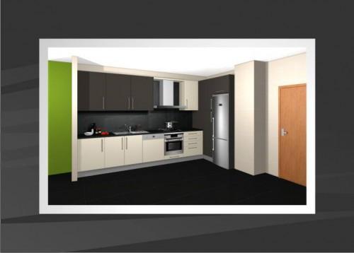 portfolio 36/53  - Projecto Decoração de Interiores 3D