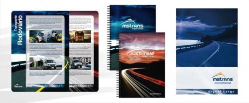 portfolio 19/53  - Agendas personalizadas - design gráfico e impressão