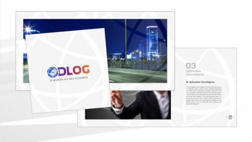 portfolio 17/53  - Catálogos Institucionais e/ou promocionais - design gráfico, paginação e impressão