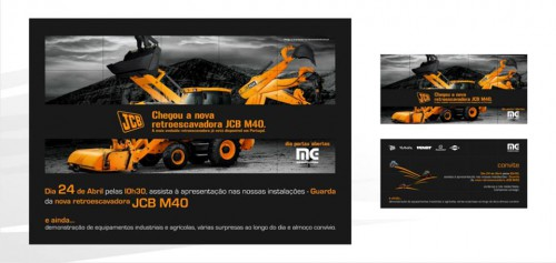 portfolio 11/53  - design gráfico e impressão de convites