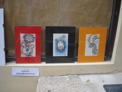portfolio 6/9  - Participação na exposição: recantos plurais 2- mercado quebra costas- Coimbra