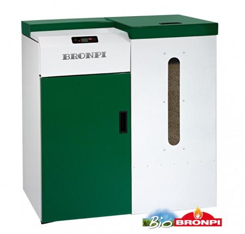portfolio 2/9  - Caldeira pellets. BIOBROMPI