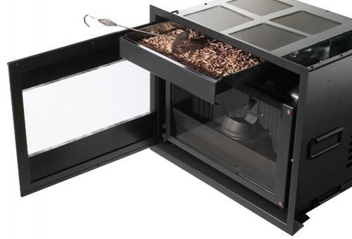 portfolio 6/9  - Recuperadores de calor Pellets