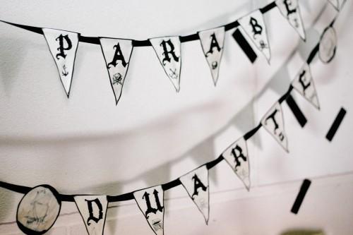 portfolio 9/25  - Festa de Aniversário Pirata
