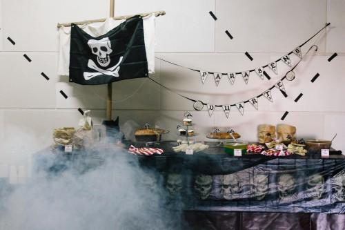 portfolio 8/25  - Festa de Aniversário Pirata
