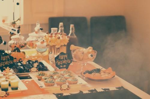 portfolio 7/25  - Festa de Halloween Infantil