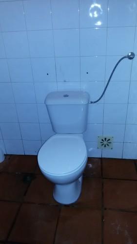 portfolio 29/236  - colocação de louças sanitárias