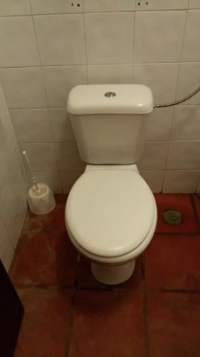 portfolio 37/236  - colocação de louças sanitárias
