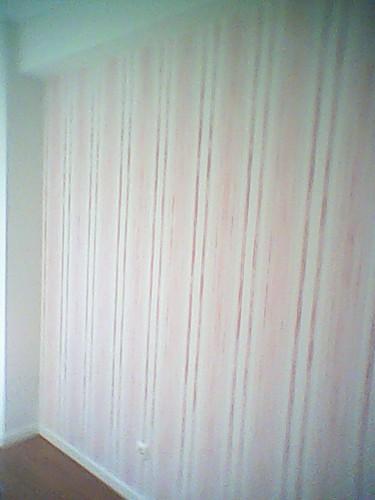 portfolio 39/236  - colocação de papel de parede