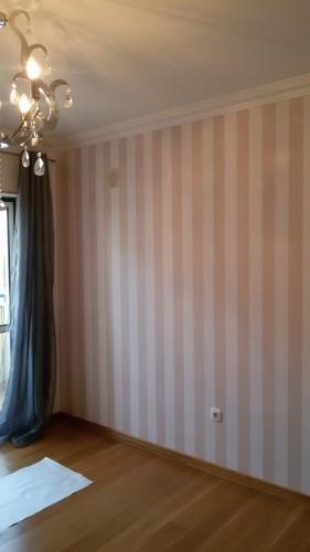 portfolio 66/236  - colocação de papel de parede