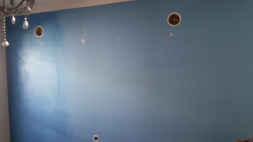 portfolio 63/236  - colocação de papel de parede