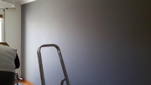 portfolio 45/236  - Colocação de papel de paredes