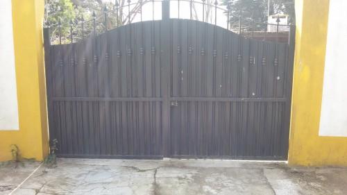 portfolio 21/236  - Pintura de portões