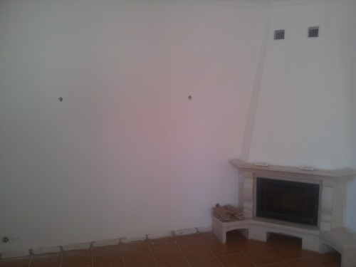portfolio 146/236  - pintura de paredes