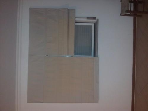 portfolio 226/236  - colocação de cortinados