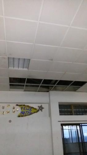 portfolio 110/236  - reparação de tectos