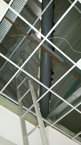 portfolio 108/236  - reparação de tectos