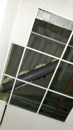 portfolio 103/236  - reparação de tectos