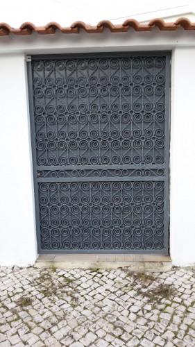 portfolio 92/236  - pintura de portões