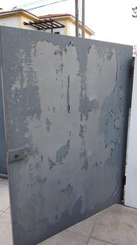 portfolio 89/236  - pintura de portões