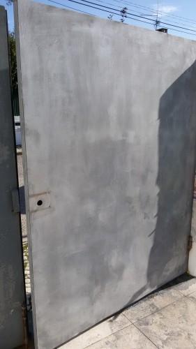 portfolio 88/236  - pintura de portões