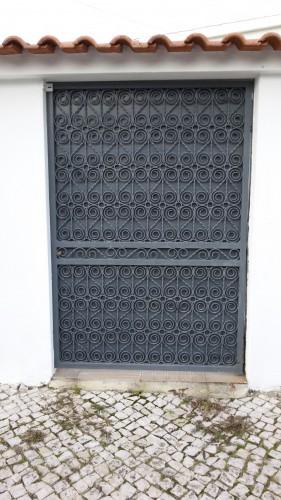 portfolio 87/236  - pintura de portões