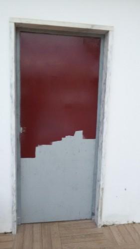 portfolio 86/236  - pintura de portões