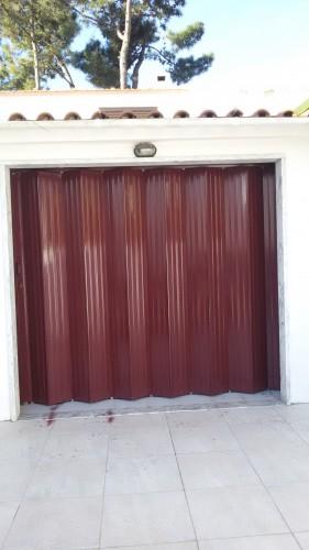 portfolio 74/236  - Pintura de portões
