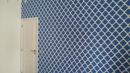 portfolio 72/236  - colocação de papel de parede