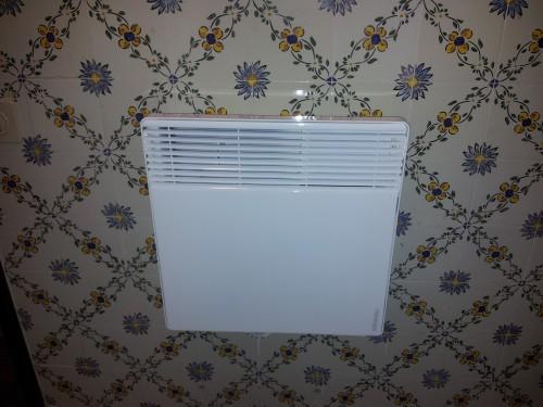 portfolio 219/236  - colocação de aquecimento central