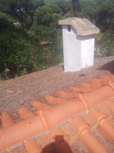portfolio 192/236  - limpeza de telhados