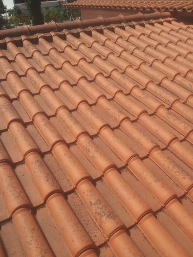 portfolio 187/236  - limpeza de telhados